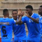 Liga 1: Binacional logra su primer triunfo con goleada 3-0 a Alianza Atlético