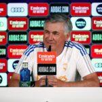 El Real Madrid desmiente que estudiase abandonar LaLiga