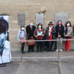 Periodistas y familiares recuerdan a Jaime Ayala a 37 años de su desaparición