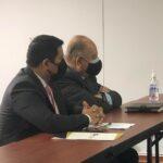 Caso Inti Sotelo y Brian Pintado: Antero Flores Aráoz rindió declaración en la fiscalía