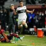 Copa Libertadores: Flamengo recibe al Olimpia con un pie en semifinales