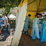 Italia suma casi 7.000 nuevos contagios y 22 muertos por coronavirus