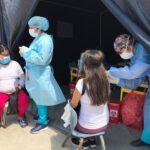 Lambayeque: Cerco epidemiológico en Pimentel ante primer caso de variante delta