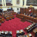 Congreso instala Comisión Permanente para periodo 2021-2022