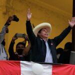 Perú cambia con Castillo postura sobre Venezuela