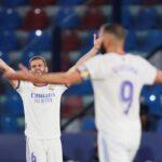 LaLiga: El Real Madrid volverá a jugar en el Bernabéu el 11 de septiembre