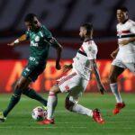 Copa Libertadores: Derbi entre Palmeiras y Sao Paulo define a semifinalista
