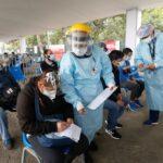 Covid-19: Locales de vacunación no atienden hoy lunes 30 de agosto