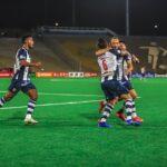 Liga 1: Alianza gana 2-1 a Cantolao y comparte la punta con otros tres en la tabla