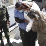 Expresidenta boliviana Áñez afirma que ya no quiere vivir