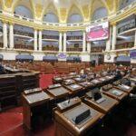 Congreso: Convocan a instalación de la Comisión Permanente