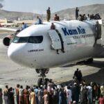 Kabul: Evacúan a los dos únicos peruanos registrados en Afganistán