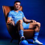 El Manchester City anuncia el fichaje de Jack Grealish