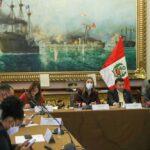 Congreso: Distribución de presidencias de comisiones ordinarias