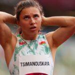 """CE dice que intento de repatriar a atleta muestra """"brutalidad"""" de Bielorrusia"""