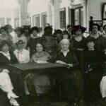 """Municipalidad de Lima presenta línea de tiempo virtual """"Bicentenario: mujeres y derechos"""""""