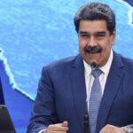Nicolás Maduro asegura que los diálogos con la oposición son exitosos