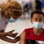 OPS: Solo una de cada cinco personas está vacunada en Latinoamérica