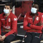 Catar 2022: Selección peruana inició trabajos con miras a la fecha triple