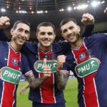 Champions League: PSG de Lionel Messi contra Manchester City en grupo A