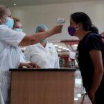 Covid-19: Cuba cierra la semana con reducción de contagios diarios