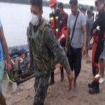 Al menos 11 muertos deja choque de dos embarcaciones en río Huallaga