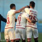 """Liga 1: """"U"""" apeló a su historia para igualar 2-2 con  Cantolao por la fecha 9"""