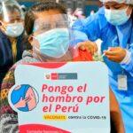 Perú llega a 8 millones de vacunados con dos dosis, el 25 % de su población