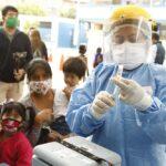 Sexta vacunatón: Los 28 centros que atienden en Lima y Callao