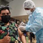 Perú superó las 22 millones de dosis contra la covid-19