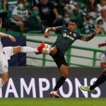 Champions League: Ajax aplasta 5-1 al Sporting con póker de goles de Haller