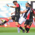 Liga 1: Alianza Lima continúa de líder al derrotar por 1-0 al Melgar