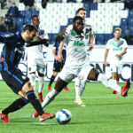 Serie A italiana: Atalanta derrota por 2-1 al Sassuolo y avanza al cuarto puesto