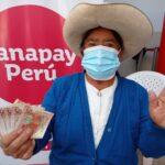 Bono Yanapay Perú: Cronograma actualizado para cobrar beneficio