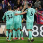 Premier League: Brighton se queda sin liderato al empatar 1-1 con Crystal Palace