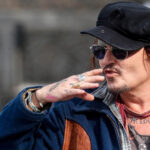 """Johnny Depp en San Sebastián: """"Nadie está a salvo de la cultura de la cancelación"""""""