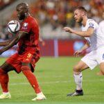 Catar 2022: Bélgica camino a la clasificación derrota por 3-0 a República Checa
