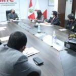 MTC articula acciones para prevenir accidentes de tránsito en la carretera Central