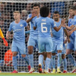 Champions League: Manchester City propinó contundente goleada al Leipzig (6-3)