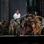La Metropolitan Opera interpreta por primera vez obra compuesta por un afroamericano