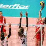 Perú vence a Egipto y suma su primera victoria en el Mundial de Vóley Sub-18
