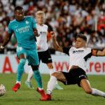 LaLiga: Real Madrid remonta en los 10 minutos finales (2-1) ante el Valencia