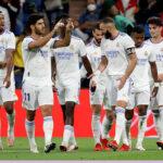LaLiga: Festín del Real Madrid para retener liderato (Resumen de la sexta jornada)
