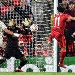 Champions League: Liverpool remonta y vence al Milan (3-2) en el Grupo B