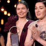 """Blue Moon"", ópera prima de la rumana Alina Grigore, gana la Concha de Oro en San Sebastián"