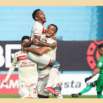 Liga 1: Universitario goleó 4-0 al Alianza Universidad con triplete de Alex Valera