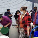 Gobierno destina S/ 38.6 millones para reparto gratuito de agua a familias vulnerables