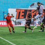Alianza Lima inicia contra Melgar una dura recta final de partidos