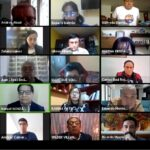 ANP: XXVII Congreso Nacional Ordinario de Periodistas Cajamarca 2021