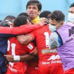 Liga 1: Cienciano con golazo de Ariel García empata 2-2 con Alianza Atlético